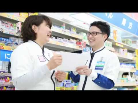 genky採用動画②/ゲンキー株式会社
