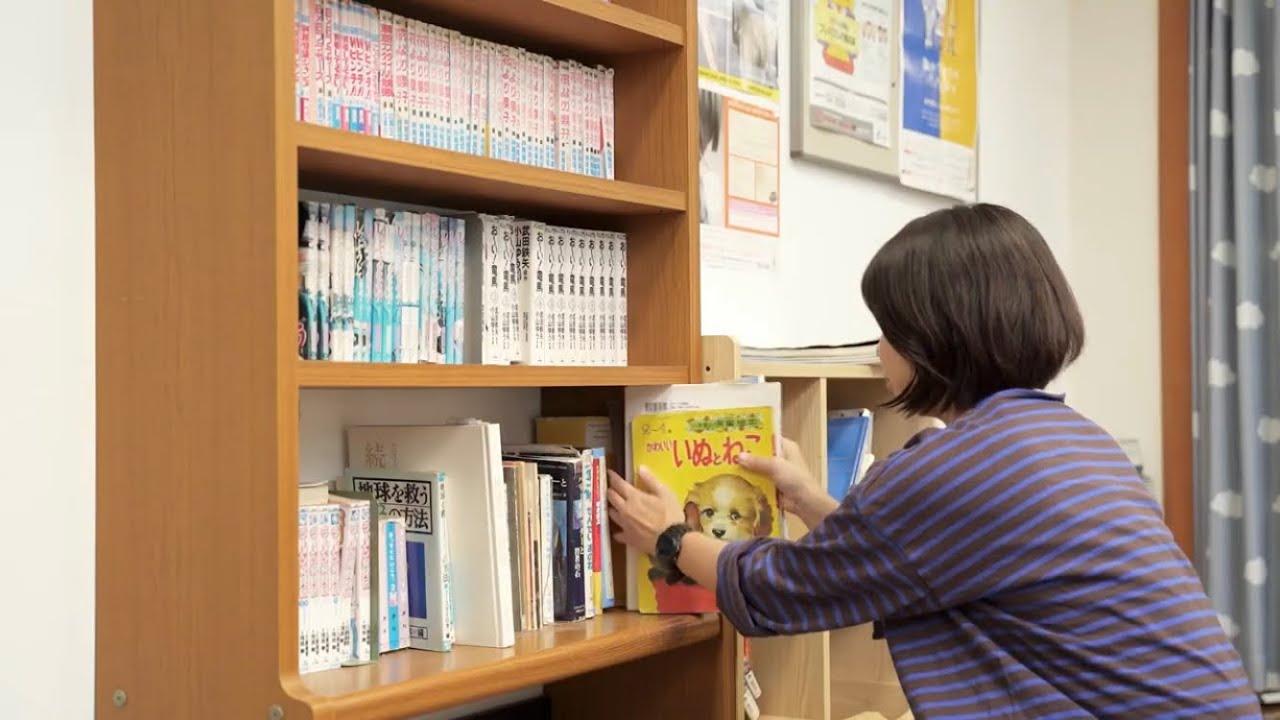 福岡県職員採用動画~仕事紹介・児童福祉