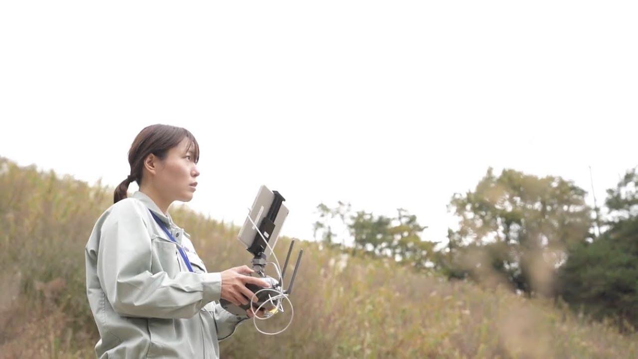 福岡県職員採用動画~仕事紹介・薬剤師