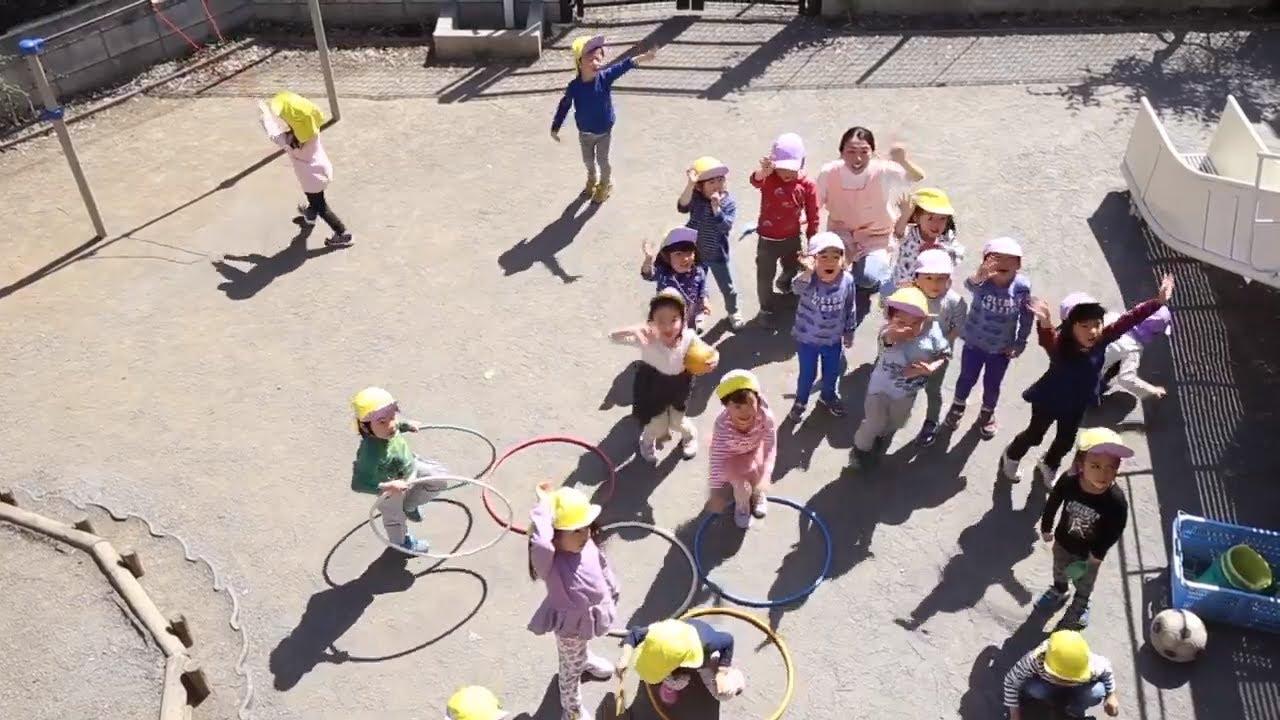 【採用動画】小学館アカデミー保育園様~わたしたちの園作りの想い~
