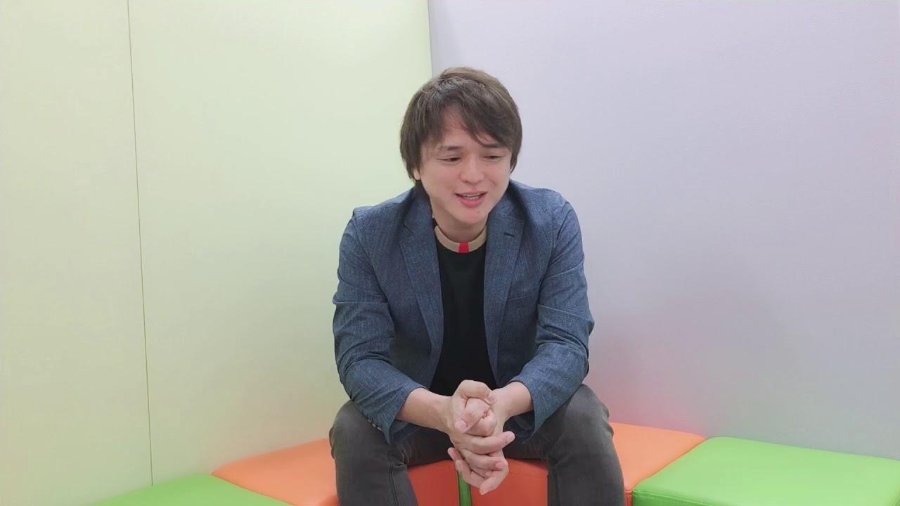 【PALETTE採用動画】社長インタビュー『ヒトをつくる会社を目指す』