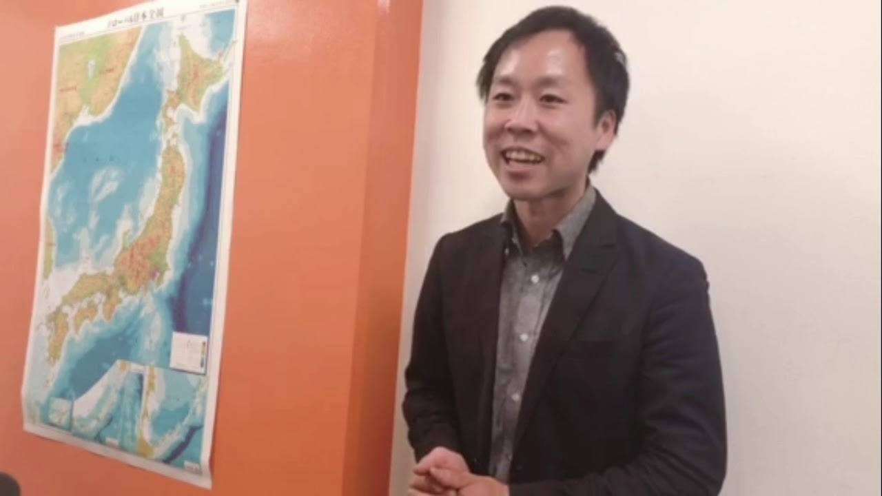 【PALETTE採用動画】スタッフインタビュー『パレットで僕は変われました!』