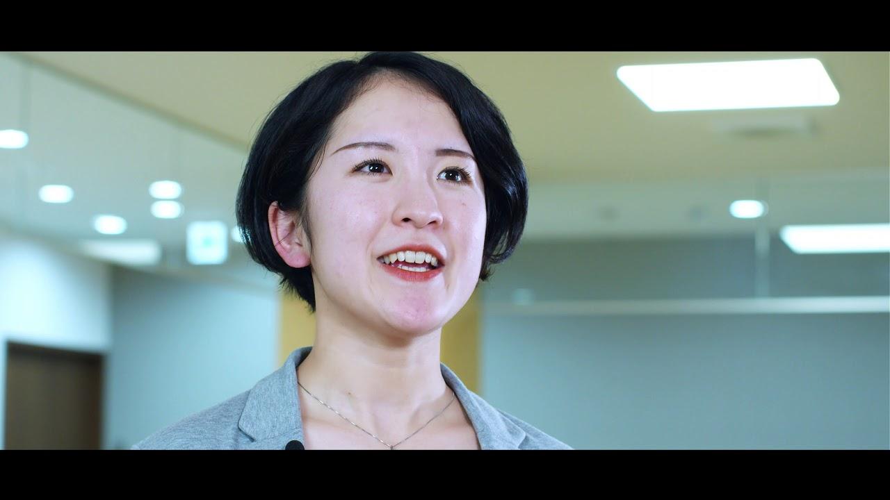 【やさしい手】新卒採用動画(インタビュー編)