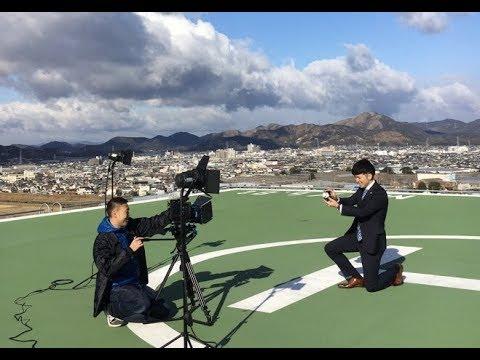 採用プロモーション動画「加古川市は君が欲しい!」(公務員試験対策不要)