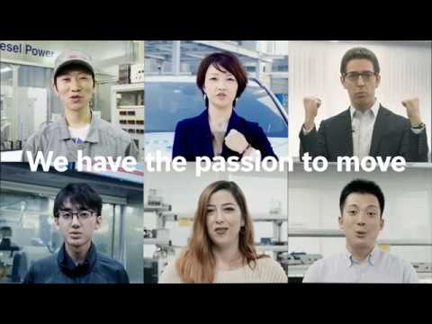 【ボッシュ 採用動画】パワートレインソリューション事業部とは