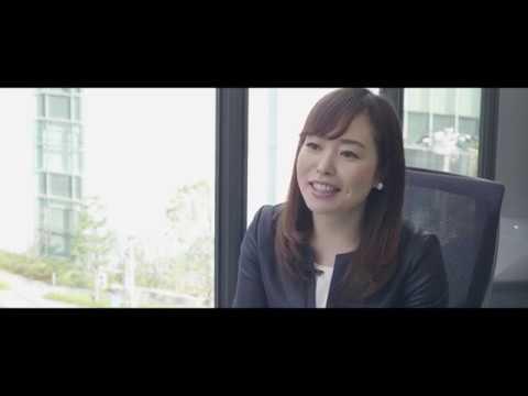 アルバック販売株式会社 採用動画