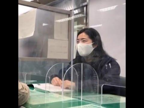 労働基準監督官採用PR動画