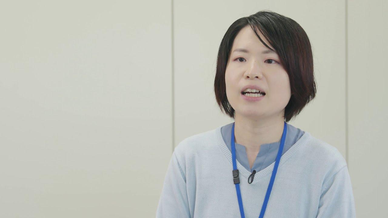 静岡市職員採用【インタビュー動画⑫】