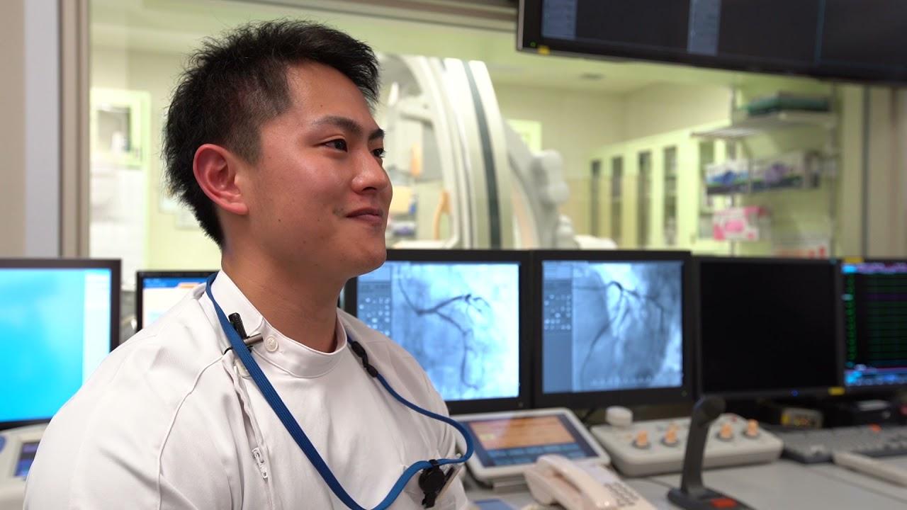 愛媛県立中央病院採用動画(臨床検査技師・診療放射線技師・薬剤師・理学療法士・臨床工学技士)