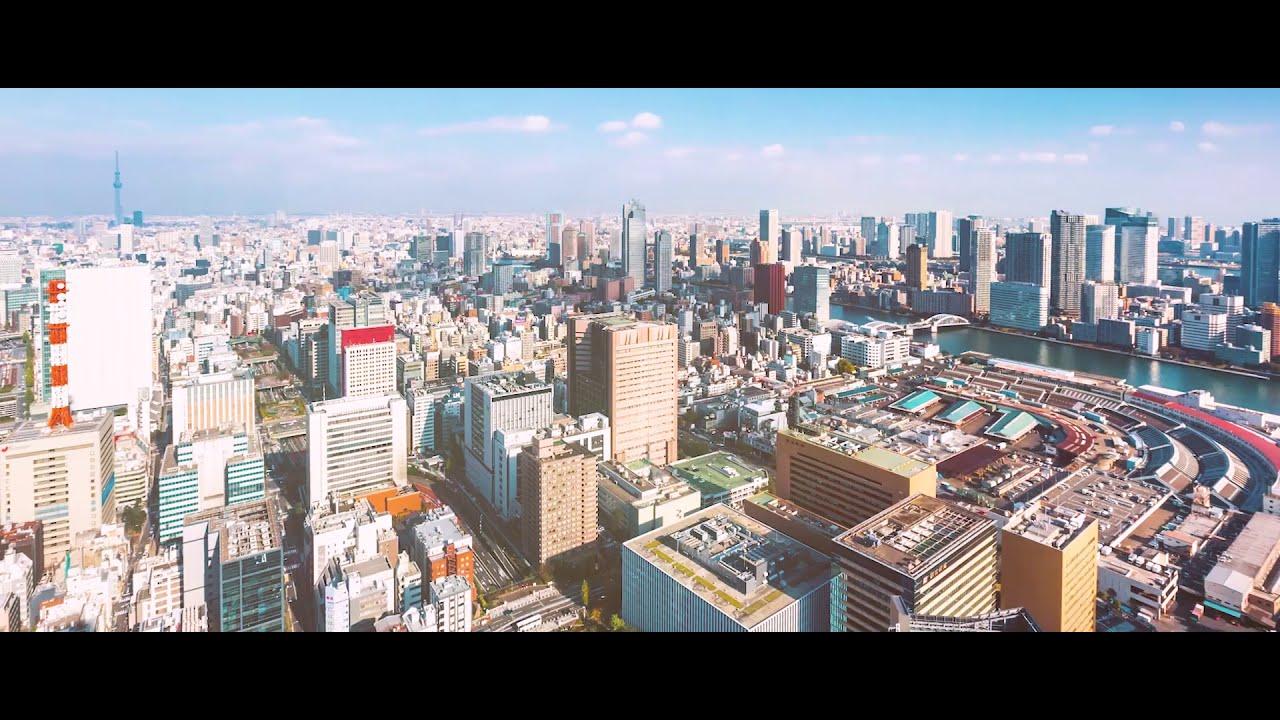 新卒採用向け仕事紹介動画(ショートムービー)