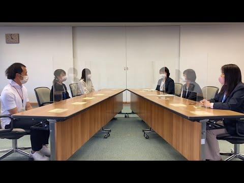 【保育教諭】吹田市採用試験説明動画・児童部長座談会