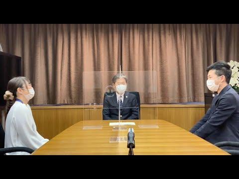 【保健師】吹田市採用試験説明動画・市長座談会