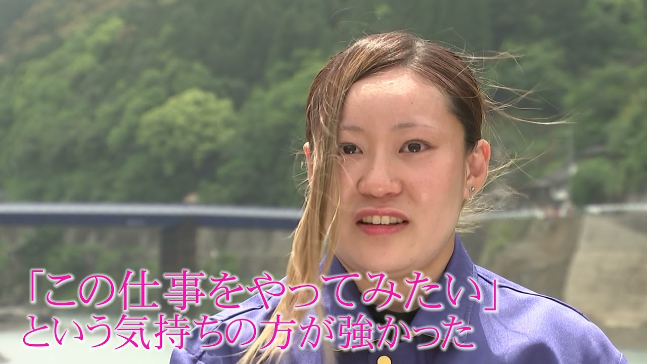 熊本県建設業協会インタビュー動画   (株)土井組採用