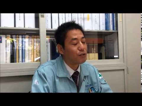 シブヤパイピング工業株式会社 採用動画