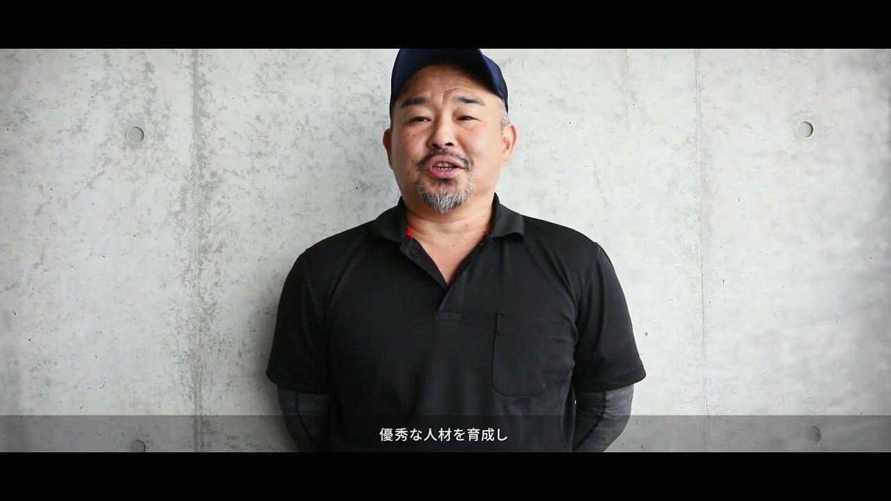 エムズテクニカルズ 採用プロモーション動画