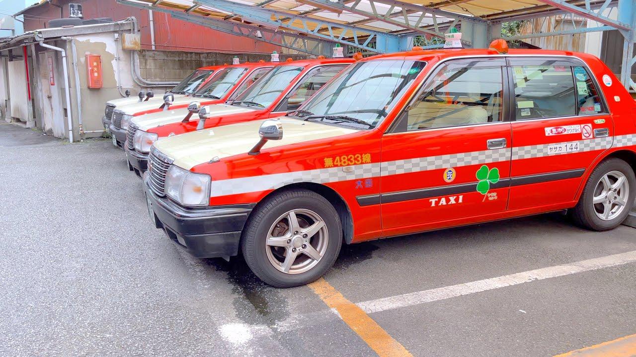 大田区で働く!東京ヤサカ自動車【タクシードライバー採用動画】