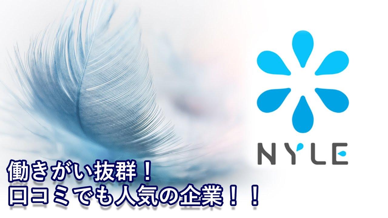 【求人動画】ナイル株式会社《インサイドセールス[モビリティサービス事業部]》