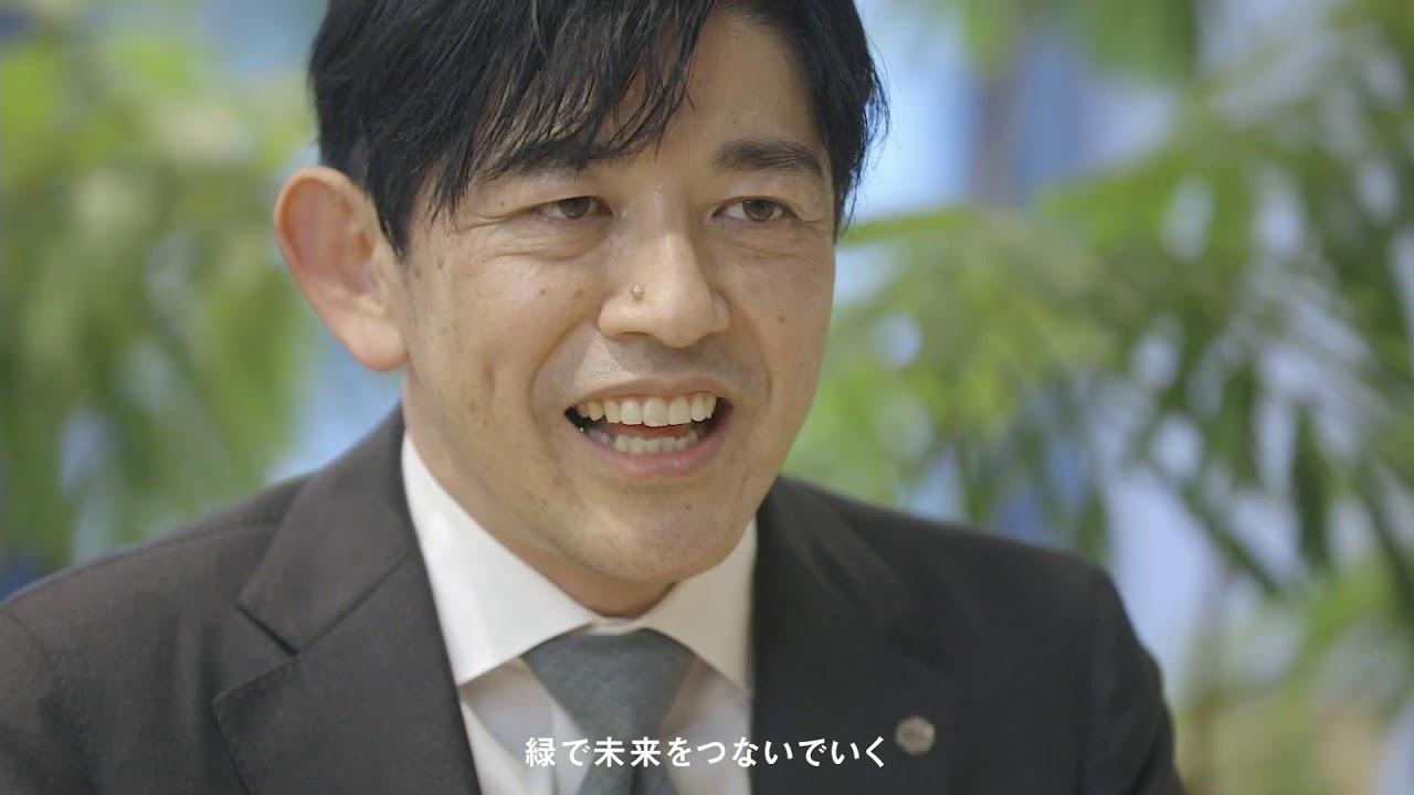 新卒採用ムービー「Work Style of Oshima interview」