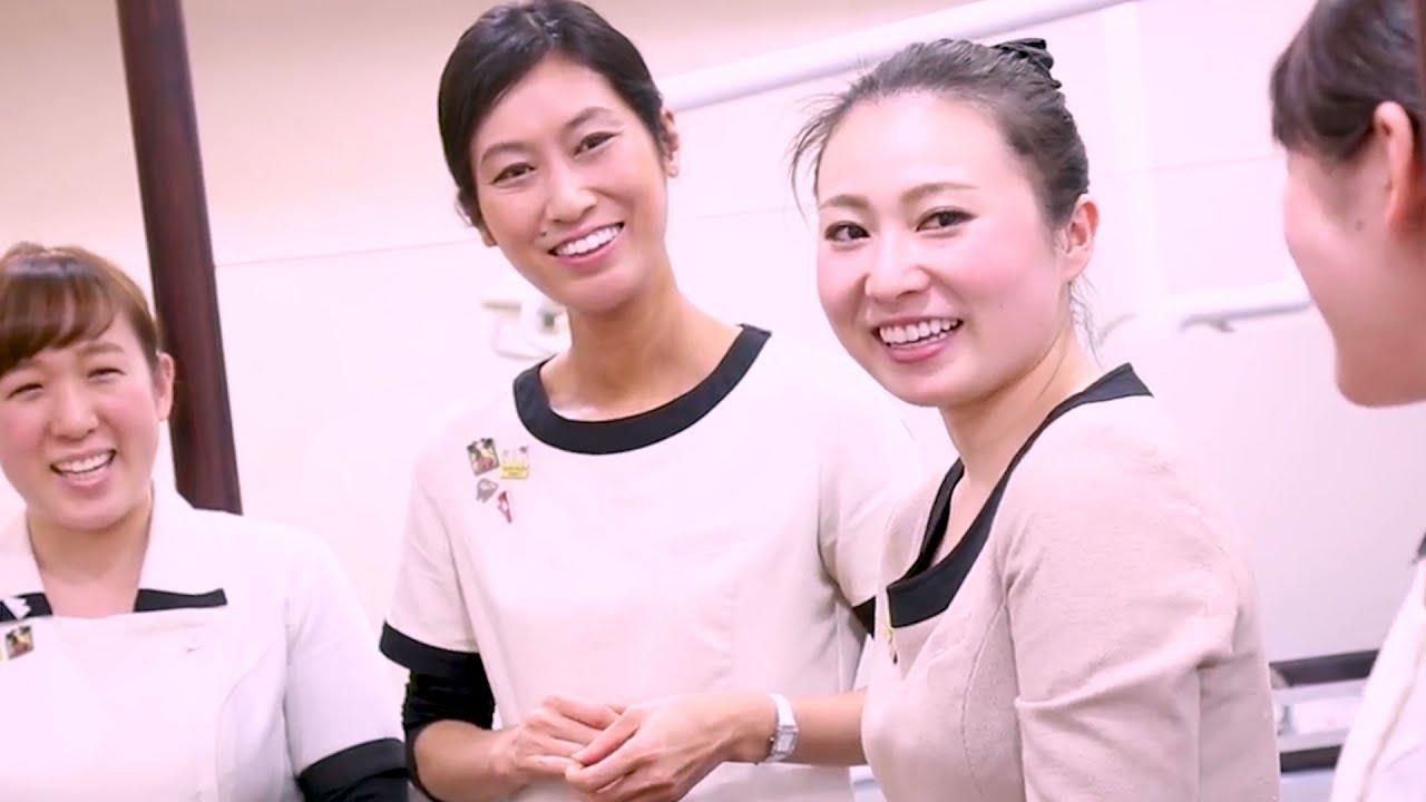 上本町ヒルズ歯科クリニック採用動画