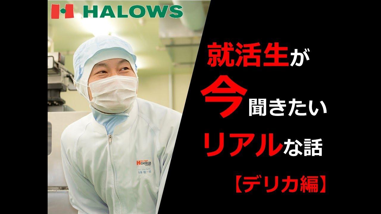 【採用動画】ハローズ part.5
