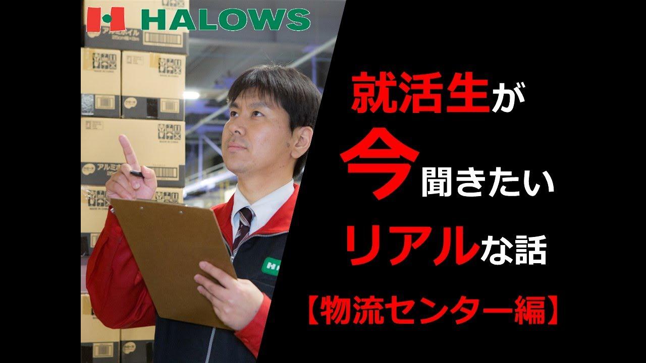 【採用動画】ハローズ part.4
