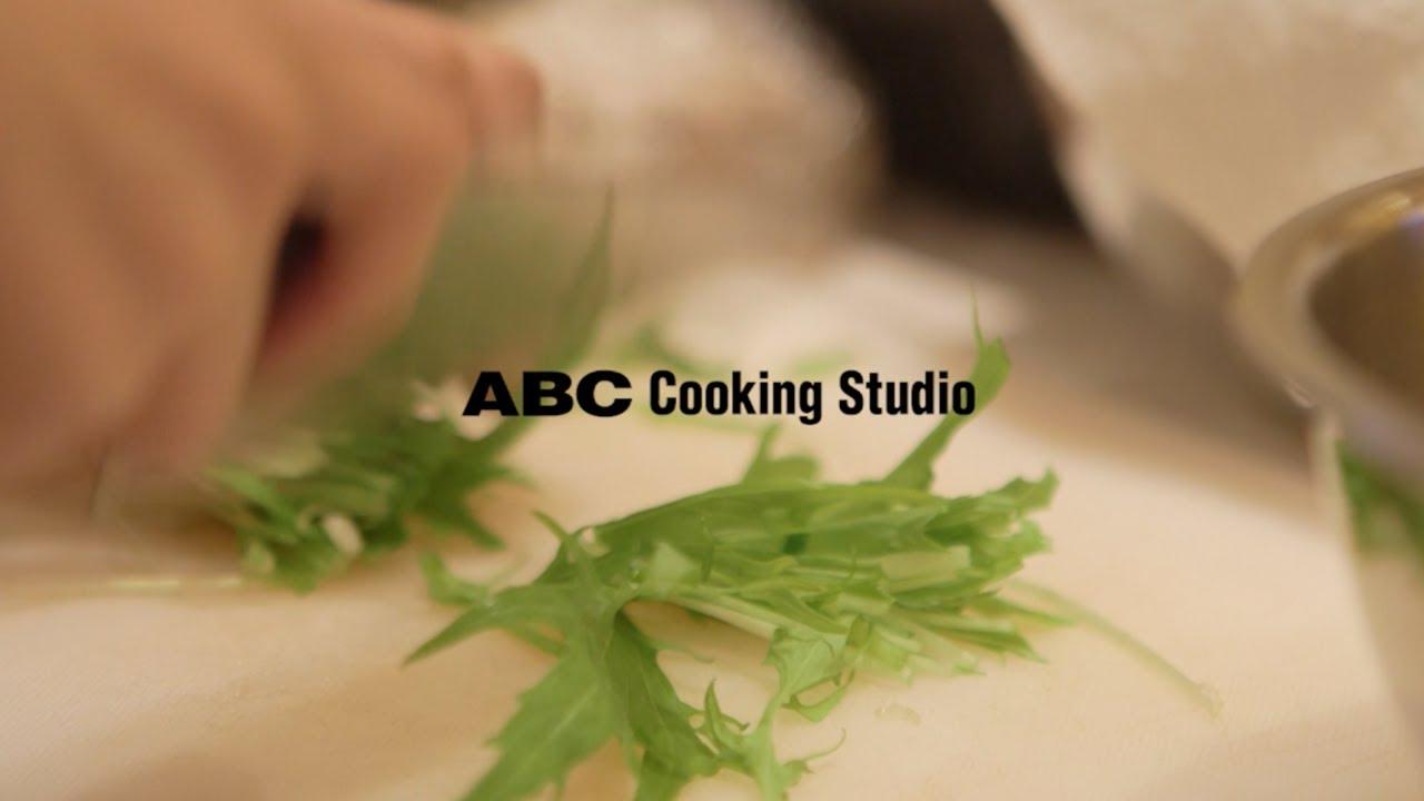 ABC Cooking Studio 海外向け採用動画